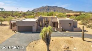 37600 N Dream Street, Carefree, AZ 85377