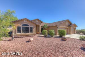 1015 N TOMAHAWK Road, Apache Junction, AZ 85119