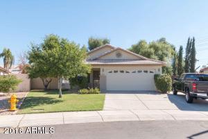 4106 E LIBRA Avenue, Gilbert, AZ 85234