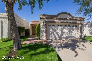 7832 N VIA DE LA LUNA, Scottsdale, AZ 85258