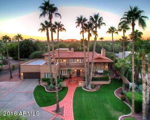 11251 E COCHISE Drive, Scottsdale, AZ 85259
