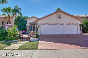 6117 W QUESTA Drive, Glendale, AZ 85310