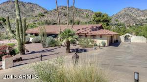 4002 E FLYNN Lane, Paradise Valley, AZ 85253