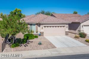 22648 W ANTELOPE Trail, Buckeye, AZ 85326