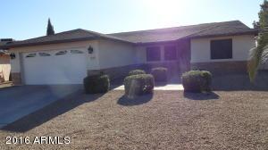 26636 S SNEAD Drive, Sun Lakes, AZ 85248