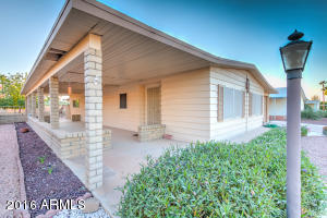 9251 E LAKESIDE Drive, Sun Lakes, AZ 85248