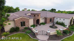 2509 E CHERRYWOOD Place, Chandler, AZ 85249