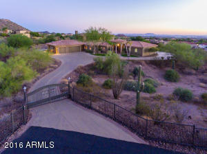 Property for sale at 3317 N Hawes Road, Mesa,  AZ 85207