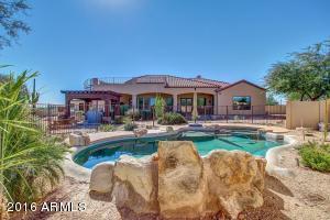 439 S VAL VISTA Road, Apache Junction, AZ 85119