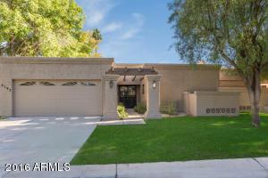 8193 E Del Cuarzo Drive, Scottsdale, AZ 85258