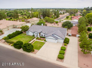 6351 W REDFIELD Road, Glendale, AZ 85306