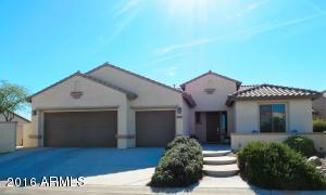 4935 W COMANCHE Drive, Eloy, AZ 85131