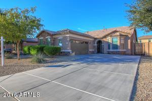 15118 W MONTECITO Avenue, Goodyear, AZ 85395