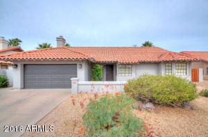 6050 E BETTY ELYSE Lane, Scottsdale, AZ 85254