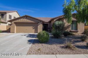 18122 W DESERT VIEW Lane, Goodyear, AZ 85338