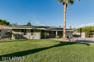 4320 E CATALINA Drive, Phoenix, AZ 85018