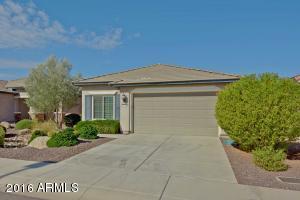 21312 N 262ND Drive, Buckeye, AZ 85396