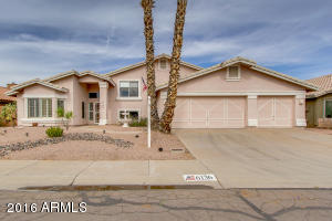 6136 E KAREN Drive, Scottsdale, AZ 85254