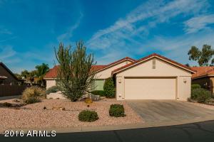 10034 E COPPER Drive, Sun Lakes, AZ 85248