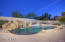 Dream Back Yard and the Pool & spa with waterfall, slide and grotto are just the beginning!