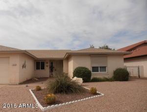 26620 S SNEAD Drive, Sun Lakes, AZ 85248