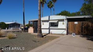 8102 E BALTIMORE Street, Mesa, AZ 85207
