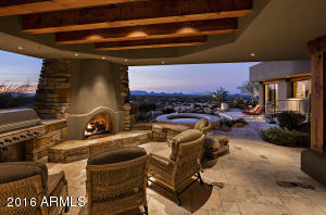 Property for sale at 11321 E Purple Aster Way, Scottsdale,  AZ 85262