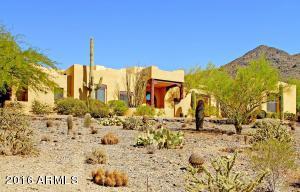 5840 E SENTINEL ROCK Road, Cave Creek, AZ 85331