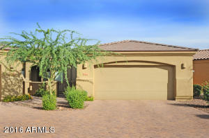 Located in the gated community of Enclave.