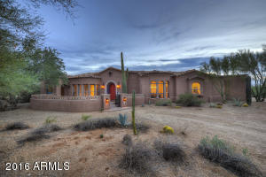 25020 N RANCH GATE Road, Scottsdale, AZ 85255