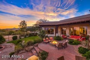 14545 E PINNACLE VISTA Drive, Scottsdale, AZ 85262