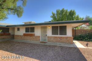 6129 E Hollyhock Street, 4, Phoenix, AZ 85018