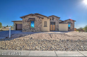 5407 E DEW DROP Trail, Cave Creek, AZ 85331