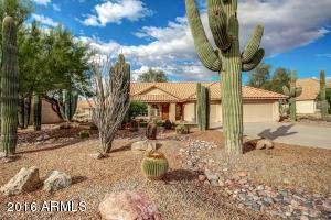 4122 E MILTON Drive, Cave Creek, AZ 85331