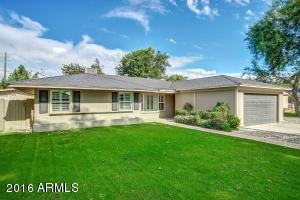 4202 E PINCHOT Avenue, Phoenix, AZ 85018