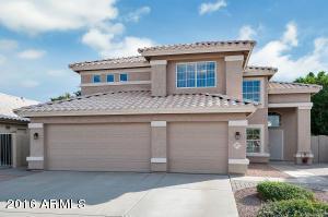 6637 W VIA DEL SOL Drive, Glendale, AZ 85310
