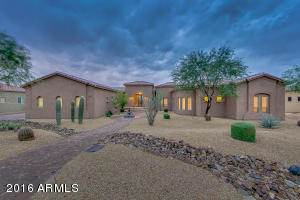 9865 E WINTER SUN Drive, Scottsdale, AZ 85262
