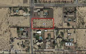 0 N Happy Valley & 72nd Ave Street, -, Peoria, AZ 85383