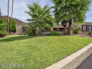 Property for sale at 5526 E Camelhill Road, Phoenix,  Arizona 85018