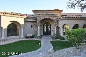 14410 S PRESARIO Trail, Phoenix, AZ 85048