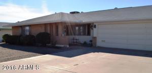 9953 W CAMDEN Avenue, Sun City, AZ 85351