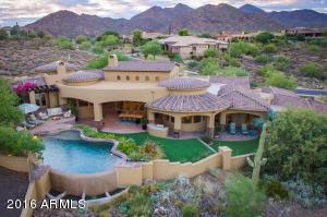 14795 E PARADISE Drive, Scottsdale, AZ 85268
