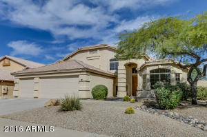 4540 E CASEY Lane, Cave Creek, AZ 85331