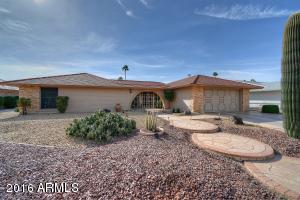 12415 W TIGERSEYE Drive, Sun City West, AZ 85375