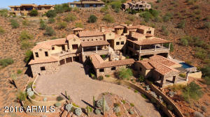 9137 N SHADOW RIDGE Trail, Fountain Hills, AZ 85268