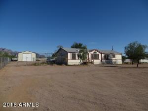 1823 N VALLEY Drive, Apache Junction, AZ 85120