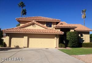 9510 E LARKSPUR Drive, Scottsdale, AZ 85260