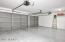 Huge Garage w/Epoxy Floors