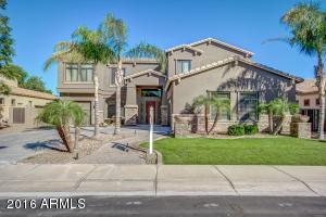 3210 E LYNX Place, Chandler, AZ 85249