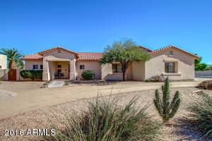 23161 N 89TH Avenue, Peoria, AZ 85383